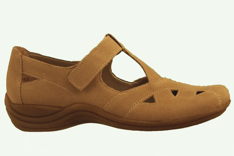 chaussure pour semelle orthop dique femme sandale akd2801 podoline. Black Bedroom Furniture Sets. Home Design Ideas